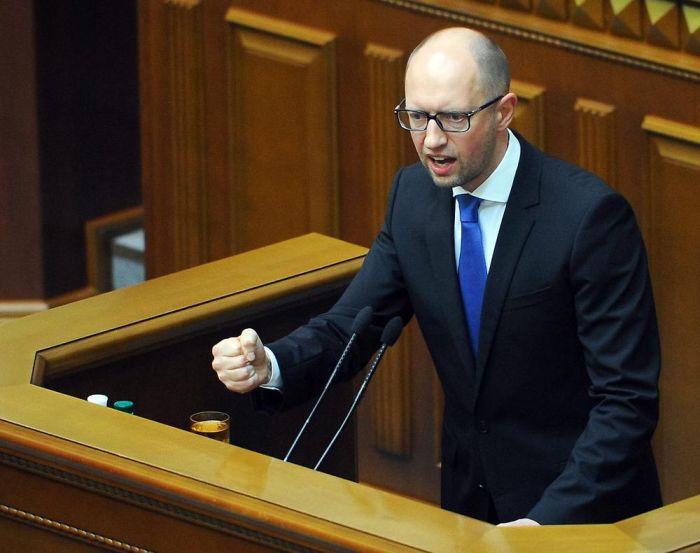 Фотожабы премьер-министра Украины