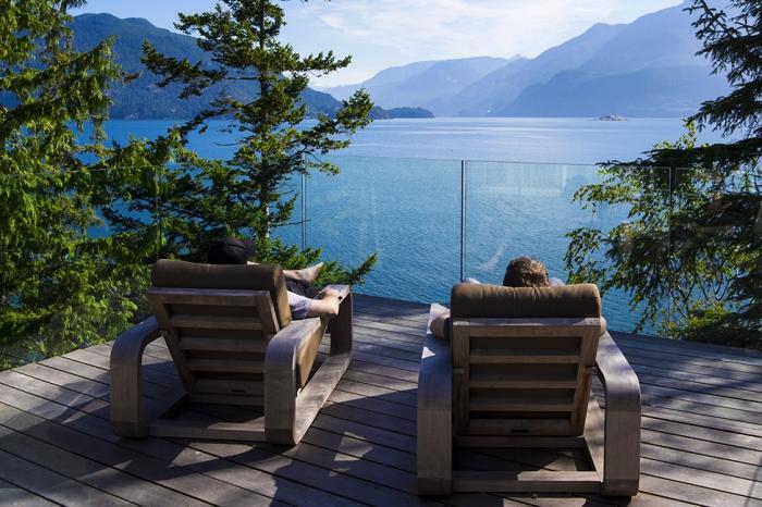 Отличный дом для отдыха на природе