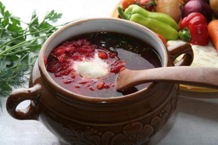Любимые русские блюда,  которые не понимают иностранцы