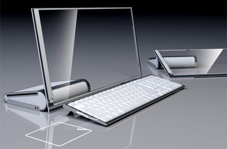 компьютер будущего картинки клещи кнемидокоптес