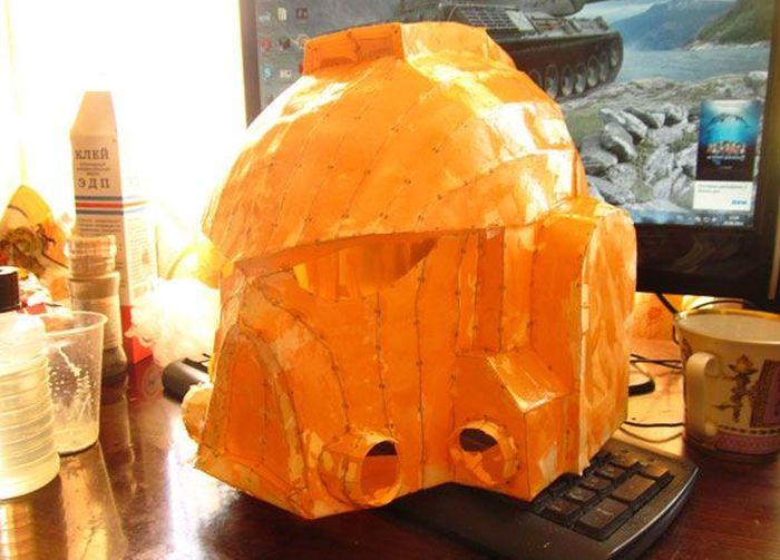 шлем для любимого мужа