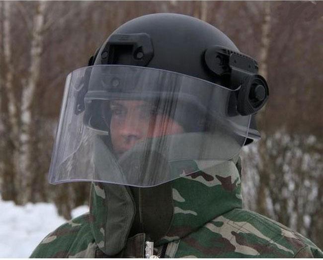 защитный костюм «Сокол»