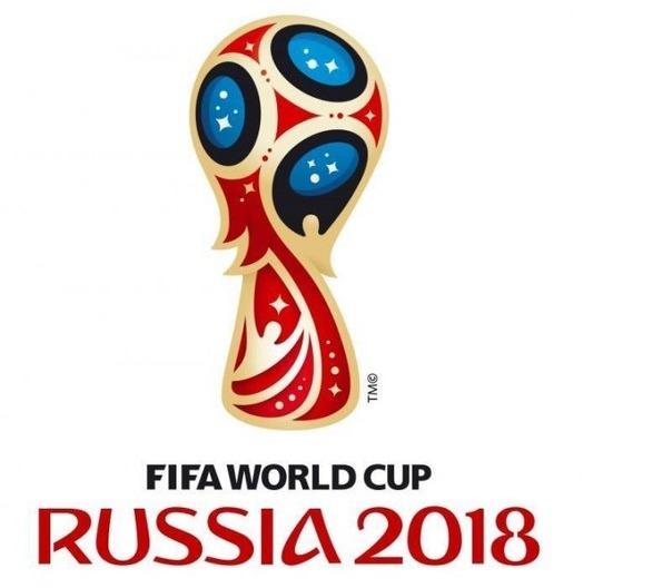 Как Вам эмблема ЧМ по футболу 2018
