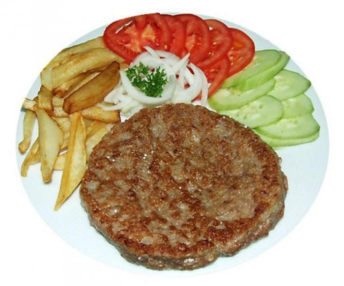 Самые вкусные национальные блюда разных стран мира