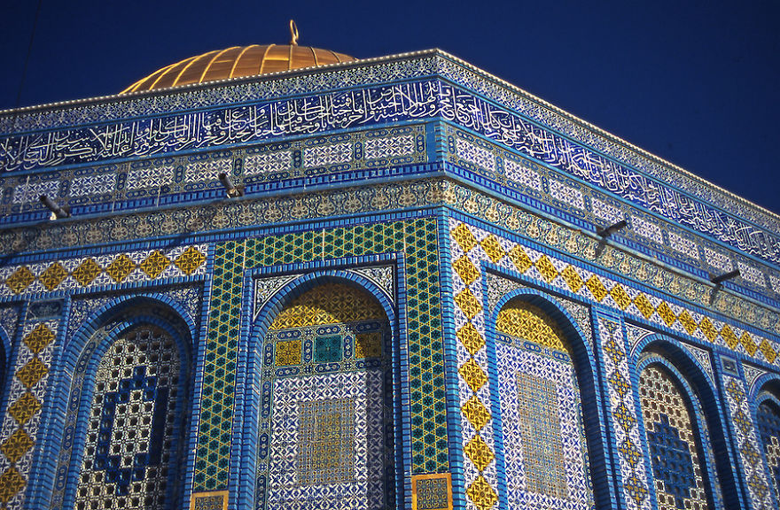 essays about islamic architecture