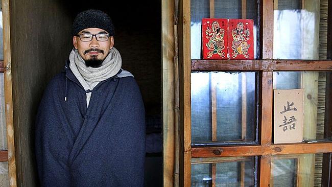 Китайский миллионер изменил свою жизнь