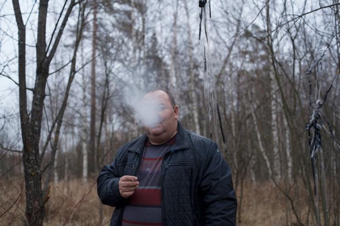 интервью Сергея Канева