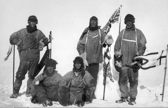 Интересные факты о Антарктиде