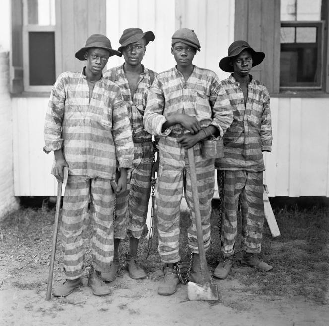 Самые известные побеги из тюрьмы