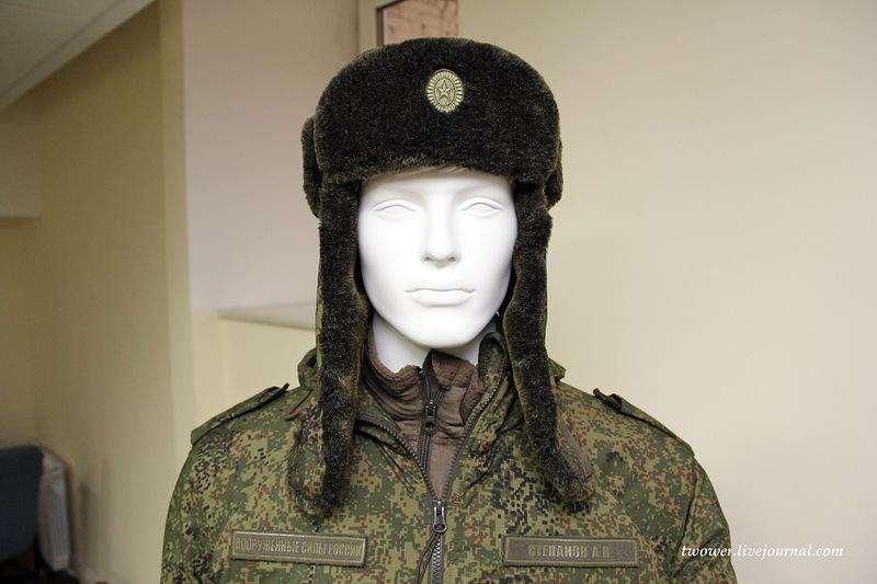 главная военная зимняя шапка от юдашкина фото этот раз