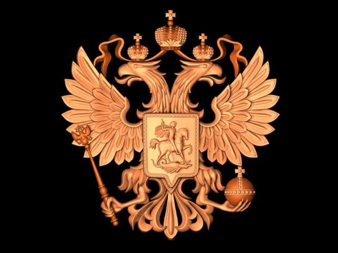 Как на Руси появился двуглавый орел