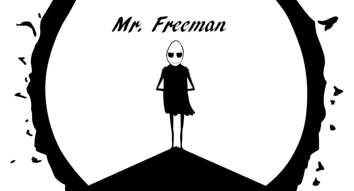 Истины мистера Фримена