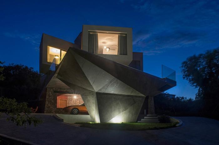 Частный дом Gumno в Хорватии от Turato