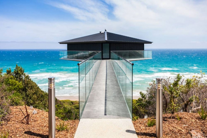 Роскошный дом в Австралии