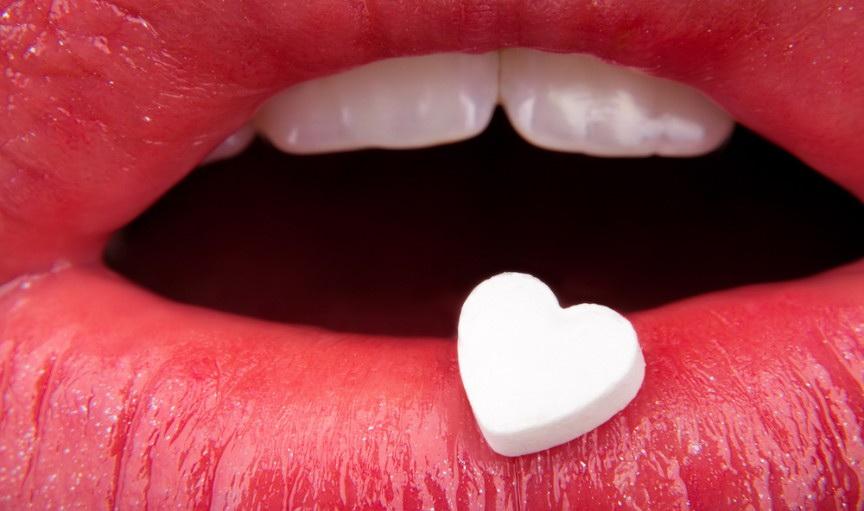 Любопытные и интересные факты о любви, а так же видео