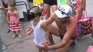 Дочка в шоке,смотреть всем))))
