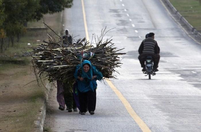 Жизнь простых людей в Пакистане