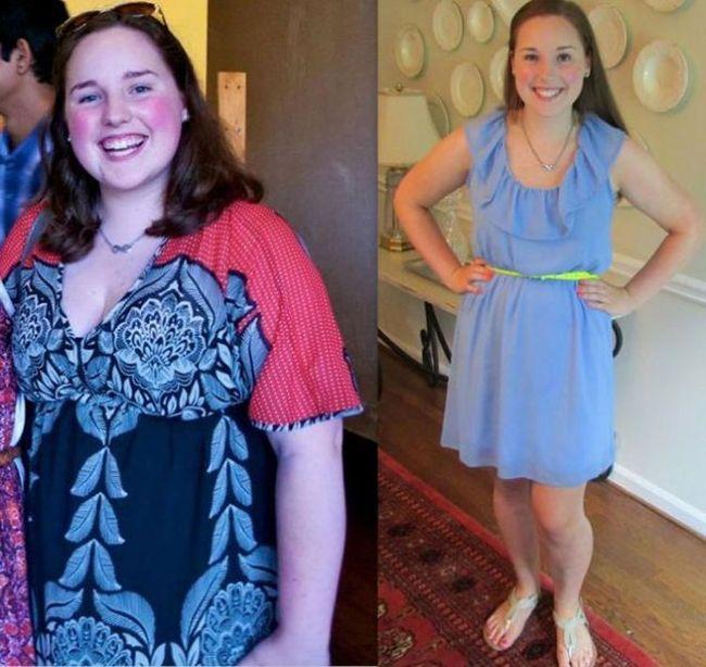 Реальные Истории Похудения Простых Людей. Реальное похудение: вдохновляющие истории девушек