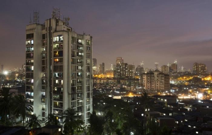 Стоимость жилья в Мумбаи