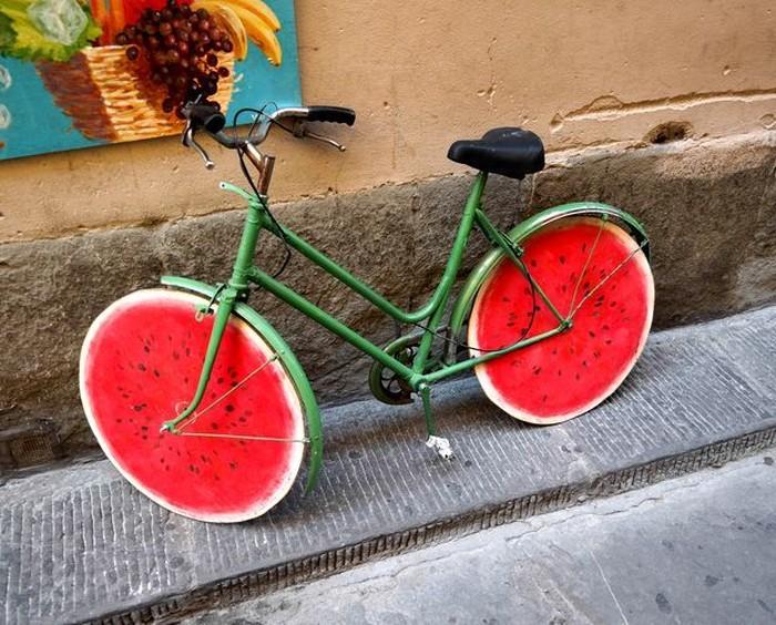 идеи подарков для велосипедистов