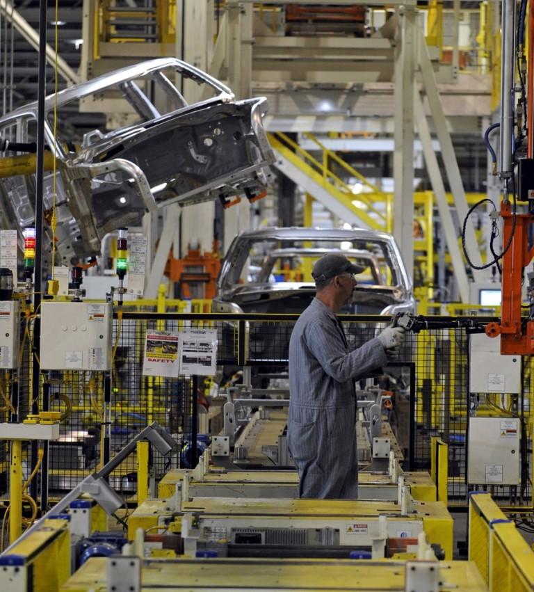для печати сокращение на заводе форд фото чуть подробнее