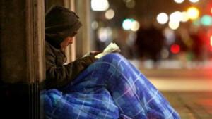 История бездомного, который изменил свою жизнь