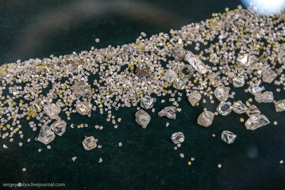 всех возник фото как добывают алмазы в якутии особое отношение туризму