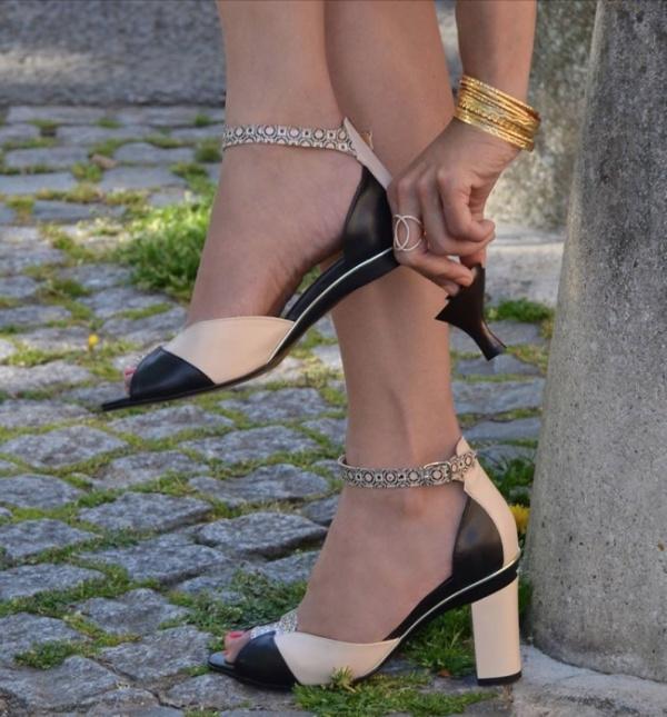 Дизайнерская обувь от Тани Хит