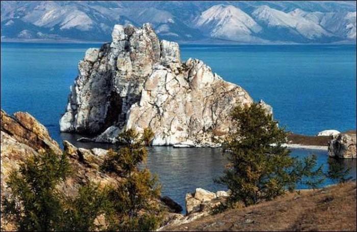 Красивейшие места России (часть 2)