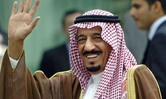 Достойны подарок гражданам Саудовской Аравии от короля