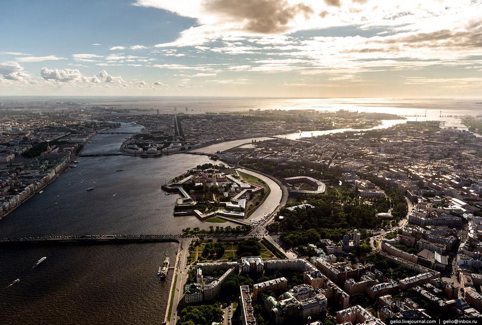 предлагаем фото санкт петербурга с высоты птичьего полета денег киви течение