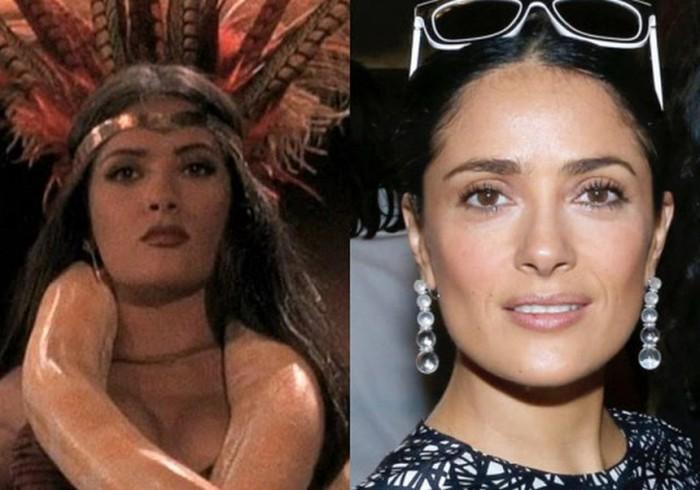 Актеры «От заката до рассвета»: тогда и сейчас