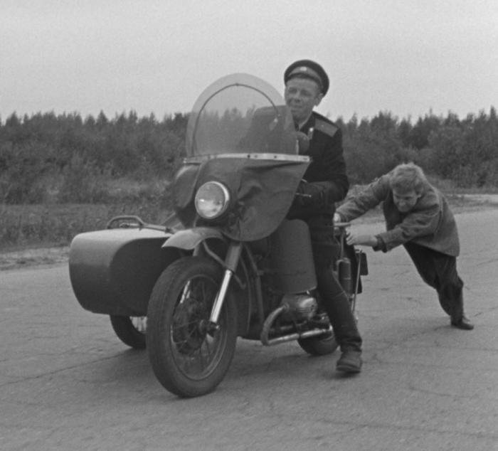 Культовые советские мотоциклы