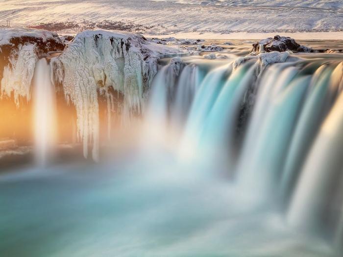 Лучшие фотографии от National Geographic за май 2015