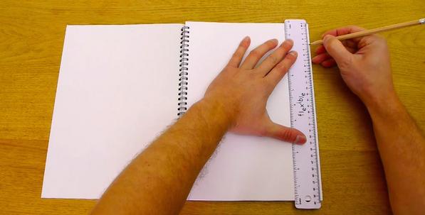 Как научится рисовать 3D-рисунки