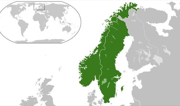 15 фактов о Норвегии