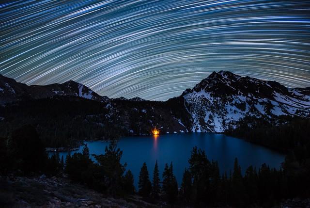 Лучшие астрономические фотографии этого года