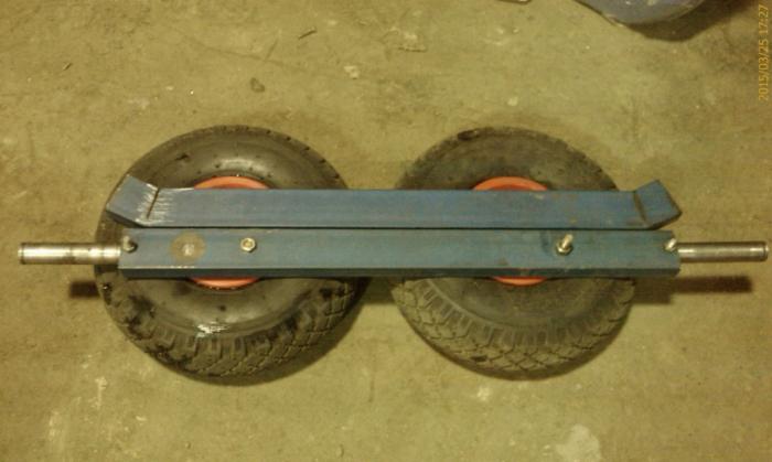 детский электромобиль сделанный своими руками