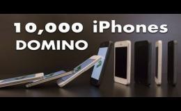 ������ �� 10,000 iPhone 5