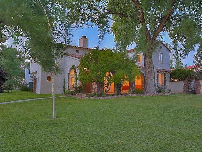 Дом Джесси Пинкман выставлен на продажу