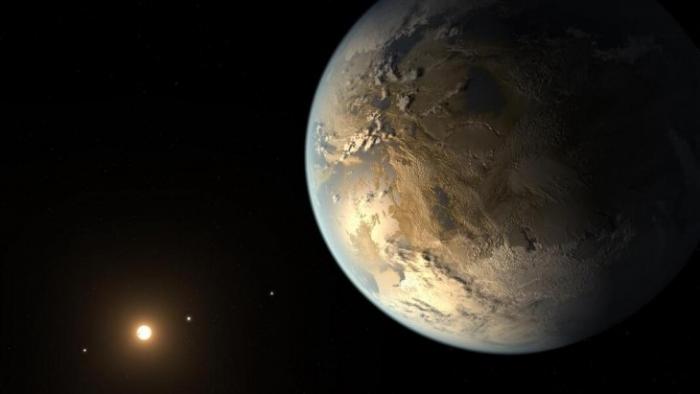 Интересные факты планете Кеплер 452b