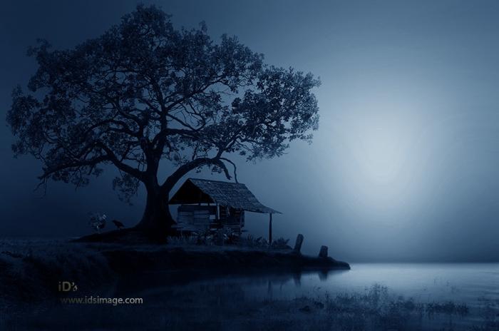 Индонезия в фотографиях Idrus Arsyad