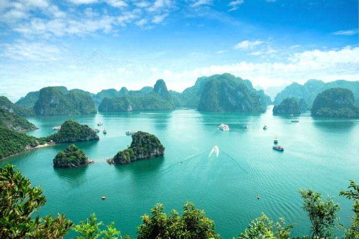 Лучшие страны для бюджетного путешествия