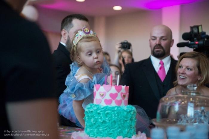 Последний день рождения дочери