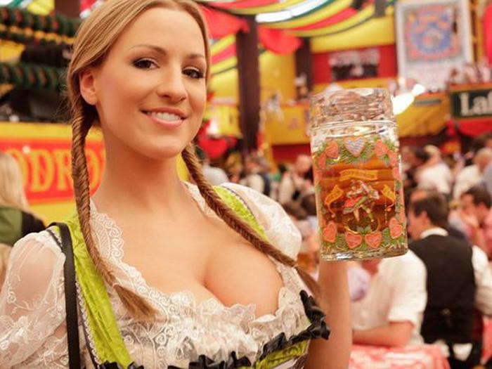 Польза пива для здоровья человека