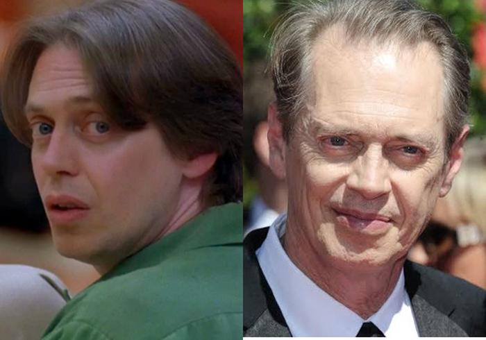 Актеры «Большой Лебовски»: тогда и сейчас