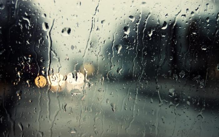 Интересное о дожде