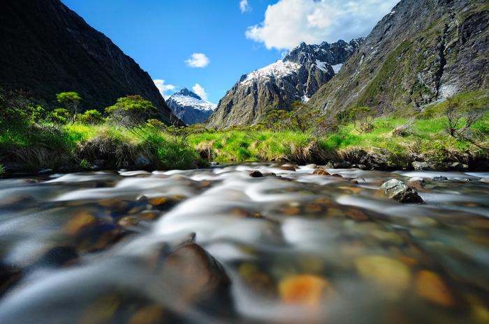 Красивые HDR фотографии природы