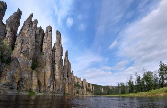 10 самых таинственных мест России
