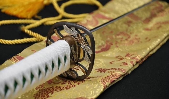 Оружие из арсенала ниндзя